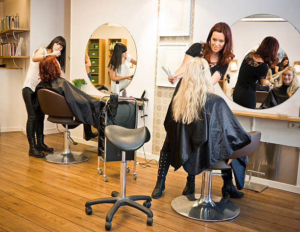 Aspects That You Should Consider When Choosing A Blow Dry Bar